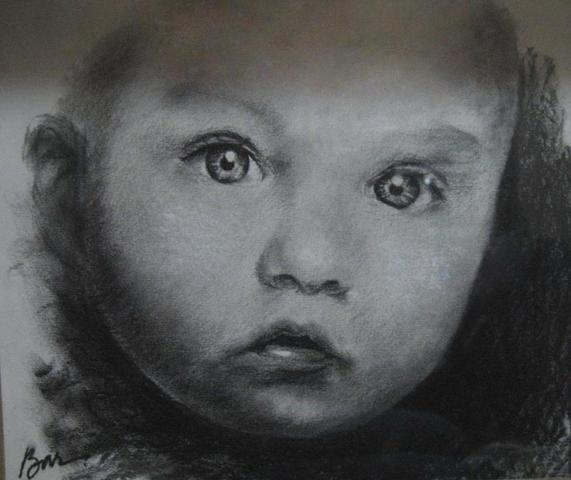 child (20x20cmcharcoal on paper2004sold).jpg -