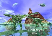 3D Computer graphics (old)